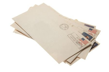 postmarked-mail
